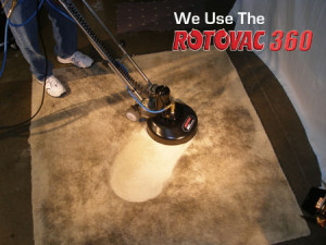 Carpet and Flooring Cleaning